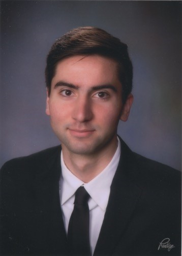 Greg Tomansino