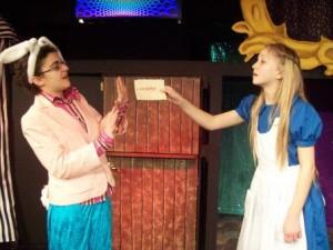 Young Actors Studio - Saltworks Theatre Company