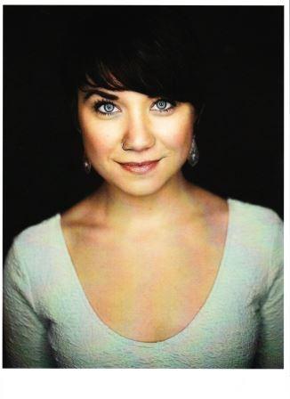 Lydia Gibson